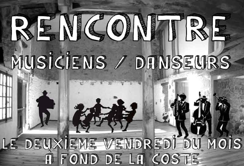 Rencontres theatrales orange
